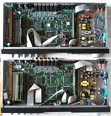 p2k main boards